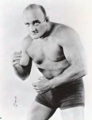 Wladek Zbyszko - Wladek Zbyszko in his prime