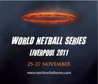 2011 World Netball Series - Image: World Netball Series 2011