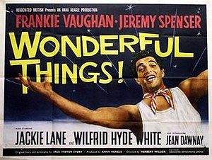 "Wonderful Things! - Image: ""Wonderful Things!"" (1958)"
