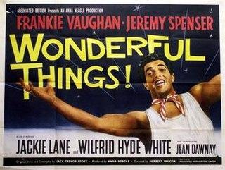 <i>Wonderful Things!</i>
