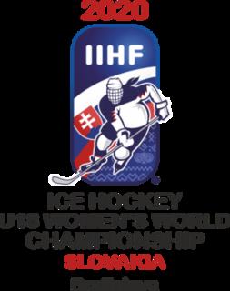 2020 IIHF World Womens U18 Championship