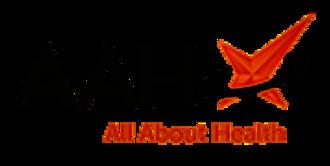 AAH Pharmaceuticals - Image: AAH Pharmaceuticals logo
