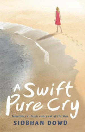 A Swift Pure Cry - First edition cover