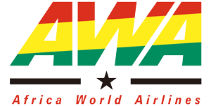 Africa World Airlines - Image: Africa World Airlines Logo