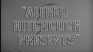 Alfred Hitchcock Presents - Image: Alfred Hitchcock Presents Title