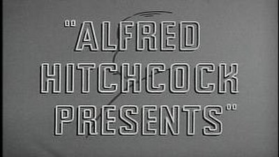 Picture of a TV show: The Alfred Hitchcock Hour