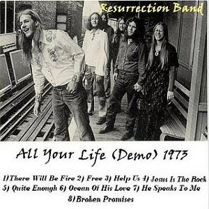 All Your Life (album) - Image: All Your Life Resurrection Band