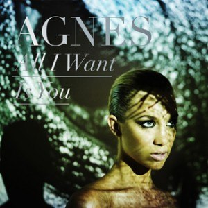 All I Want Is You (Agnes song) - Image: All i want is you agnes song
