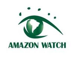 Amazon Watch - Image: Amazon Watch logo