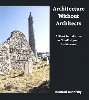 Architecture Without Architects - Architecture Without Architects cover
