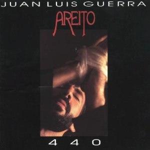 Areíto (album) - Image: Areíto