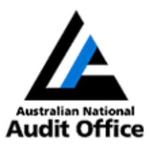 Australian National Audit Office - Image: Australian National Audit Office Logo