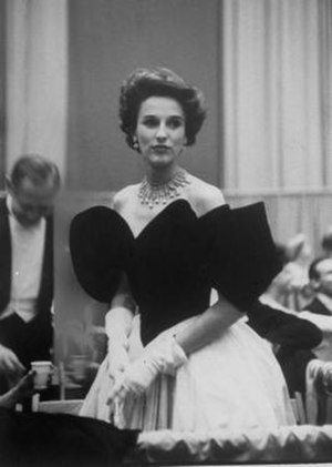 Babe Paley - Image: Babe Paley photo