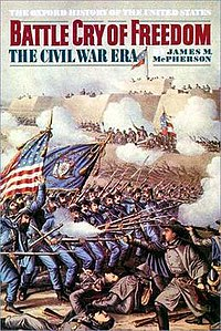 Battle Cry of Freedom (book) cover.jpg