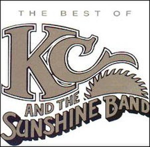 The Best of KC and the Sunshine Band - Image: Bestof KCSB