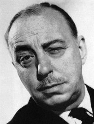 Bill Fraser - Fraser in 1966