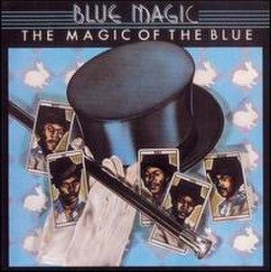 The Magic of the Blue - Image: Bluemagic 2