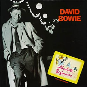 Absolute Beginners (David Bowie song) - Image: Bowie Absolute Beginners