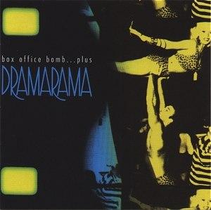 Box Office Bomb (album) - Image: Box Office Bomb (album)