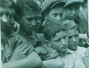 The Boys of Buchenwald - Image: Boys of buchenwald