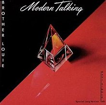 Modern Talking — Brother Louie (studio acapella)