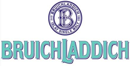 Bruichladdich distillery logo