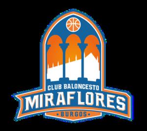 CB Miraflores - Image: CB Miraflores