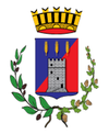 Coat of arms of Campoli Appennino