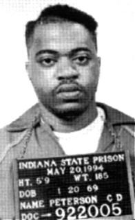 Christopher Peterson (serial killer) American serial killer