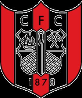 Clapton F.C. Association football club in England