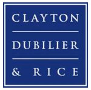 Clayton, Dubilier & Rice - Image: Clayton logo