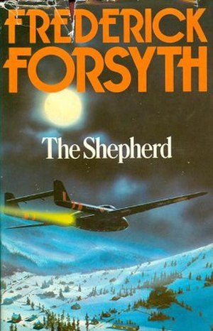 The Shepherd - First edition