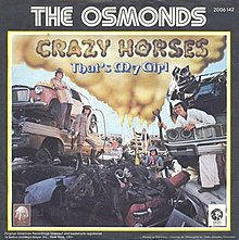 The Osmonds - I'm Still Gonna Need You - Thank You