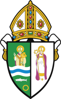 Diocese of Glasgow and Galloway one of seven dioceses of the Scottish Episcopal Church