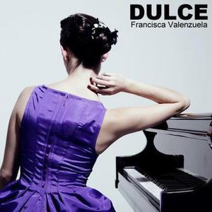 DULCE cover single
