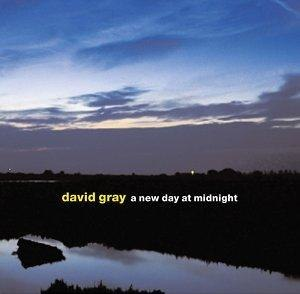 A New Day at Midnight - Image: David Gray A New Day At Midnight