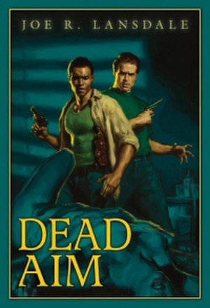 Dead Aim (novella) - Subterranean Press trade edition cover