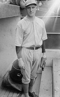 Eddie Rommel American baseball player