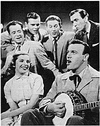 Eddy Arnold Time