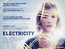 Electricity (2014) [English] SL DM - aul Anderson, Agyness Deyn, Lenora Crichlow