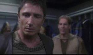 The Communicator (Star Trek: Enterprise) - Image: Enterprise S2E08 The Communicator
