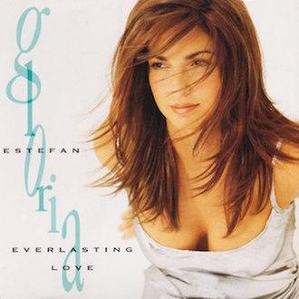 Everlasting Love - Image: Everlasting Love Single Cover