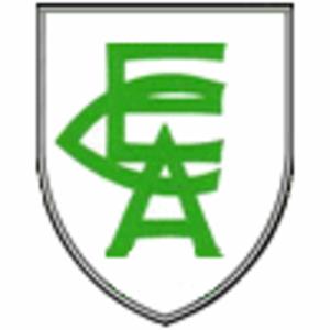 Excelsior AC Roubaix - Logo