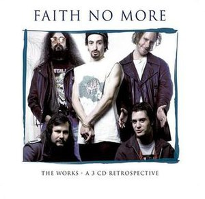 The Works (Faith No More album) - Image: Faith No More The Works