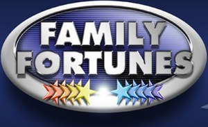 Family Fortunes (Irish TV series) - Family Fortunes