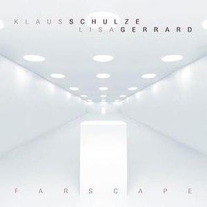 Farscape (album) - Image: Farscape