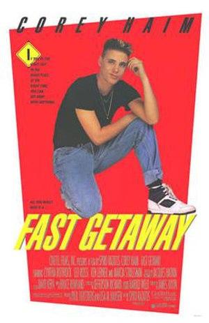 Fast Getaway - Image: Fast Getaway
