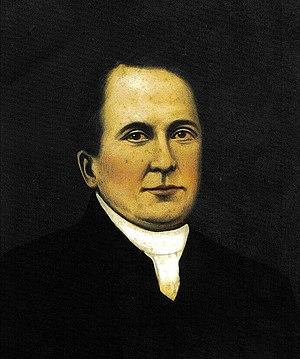 John Murphy (priest) - Image: Father John Murphy