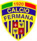 Fermana Calcio Logo.png