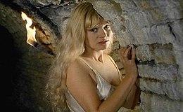 Francoise Blanchard Nude Photos 24